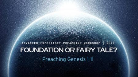 Allen Ross | Preaching Source