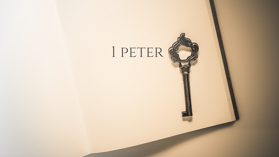 1 Peter – Outline and Exposition | Preaching Source