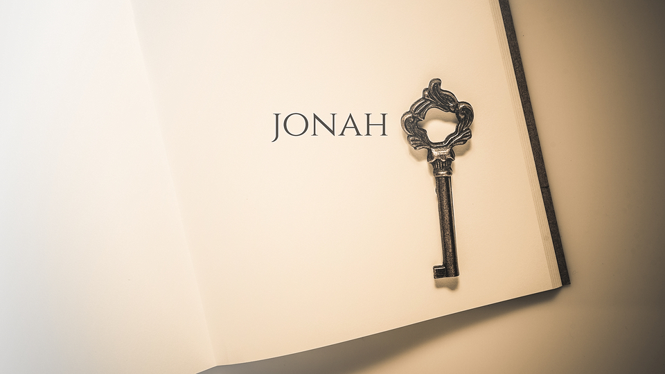 Preaching Pointers from Jonah | Preaching Source
